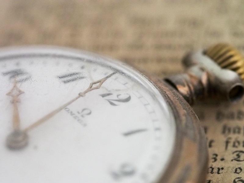 Oportunidades para desarrollar su responsabilidad: los horarios