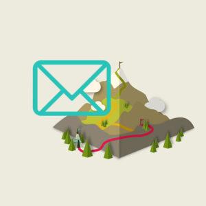 Terapia por correo electrónico