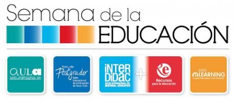 IFEMA Expo-eLearning Semana de la educación